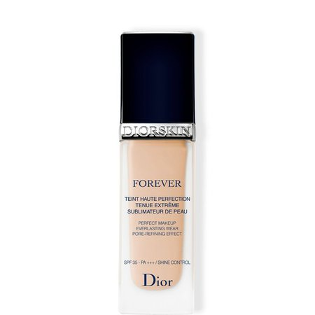 DIOR | Diorskin Forever perfect makeup foundation