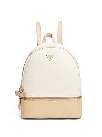 Natalia Mini Backpack | GuessFactory.com