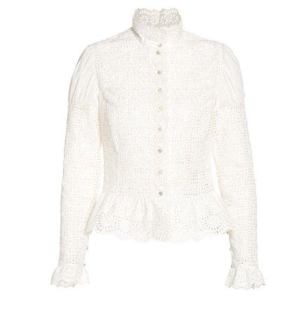 Ralph Lauren Collection Blouse