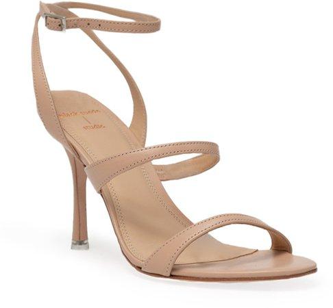 Gwen Ankle Strap Sandal