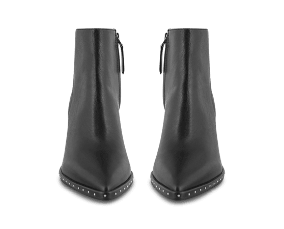 Bailey Black Albany Ankle Boots | Boots | Tony Bianco