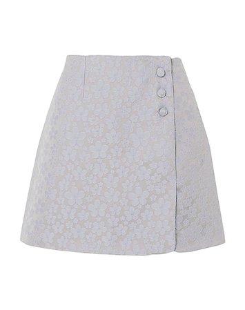 Alexachung Mini Skirt - Women Alexachung Mini Skirts online on YOOX United States - 35459284TU