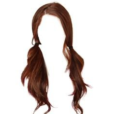 hair - pigtails