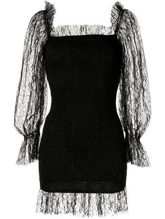 Alice McCall After Dark Mini Dress - Farfetch