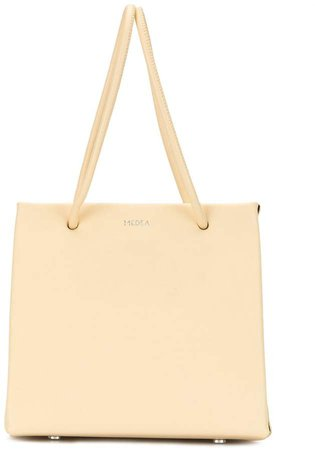 Medea Ice shopping tote