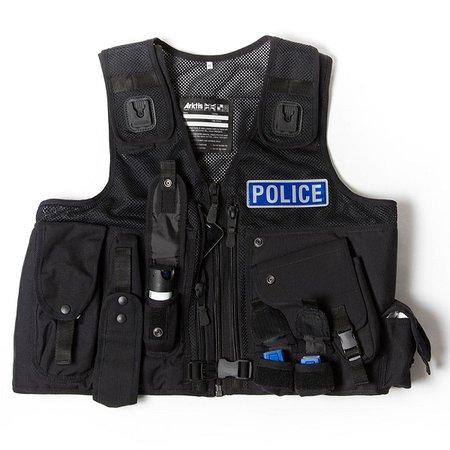 police security belt