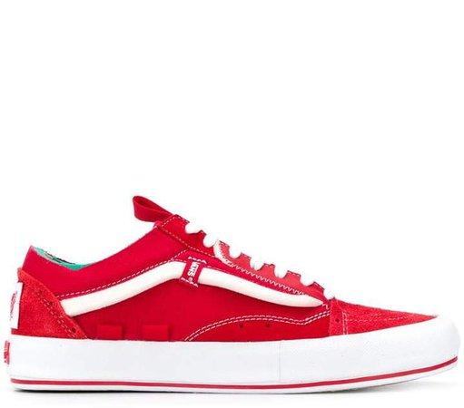 cap LX Regrind sneakers
