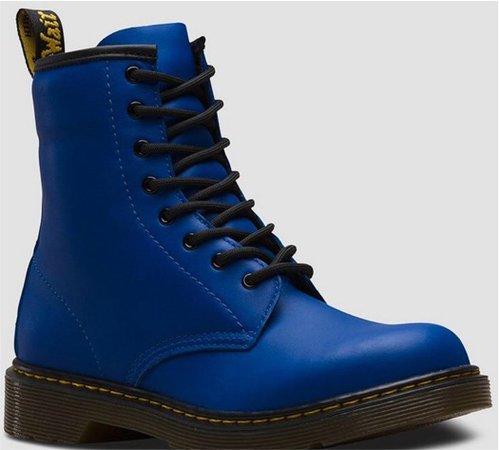 Blue Docs