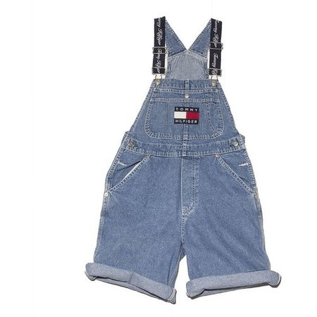 Tommy Jeans Overalls