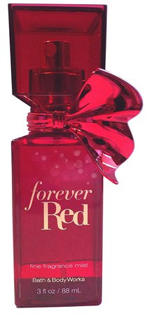 forever red bath and body works perfume - Google Search