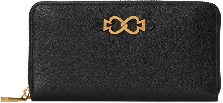 Toujours Leather Continental Wallet