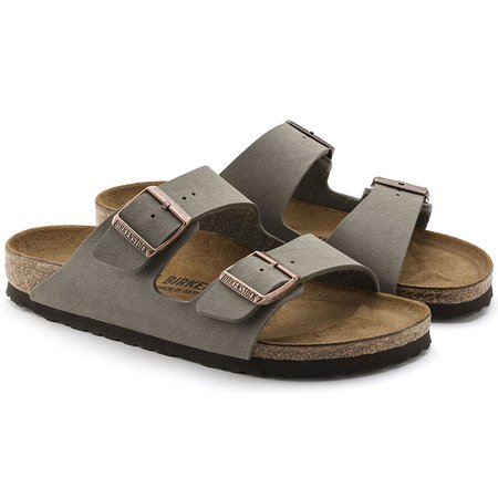 Arizona Birko-Flor Nubuck | shop online at BIRKENSTOCK