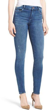 Danny Instasculpt Supermodel Skinny Jeans