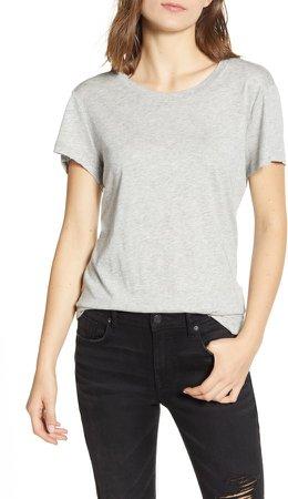 Abbie Crewneck T-Shirt