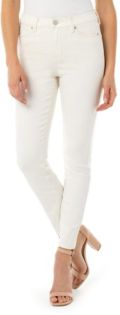 Abby Ankle Skinny Jeans