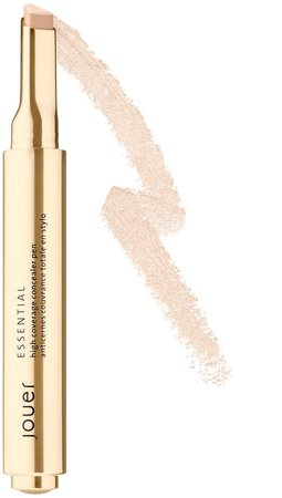 Jouer Cosmetics - Essential High Coverage Concealer Pen