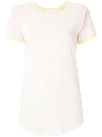 Andrea Bogosian Raglan Sleeves T-Shirt