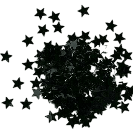 aesthetic png polyvore stars black...