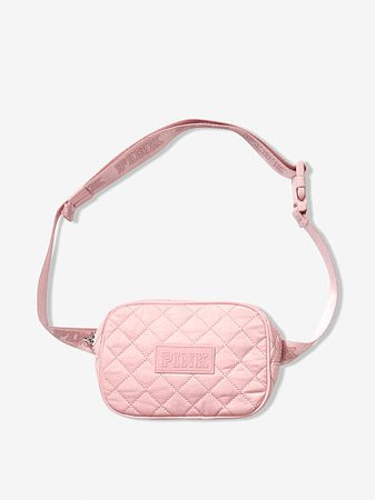 Belt Bag - PINK - pink