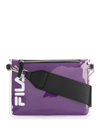 Fila Transparent Crossbody Bag - Farfetch