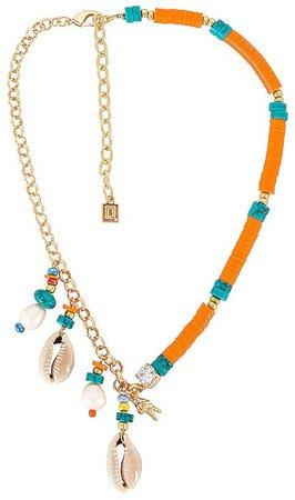 Vallarta Chain Necklace