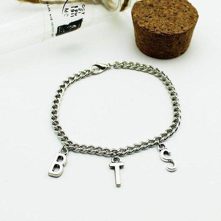 BTS bracelet