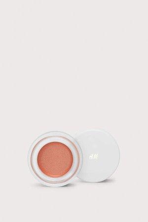 Cream Eyeshadow - Red