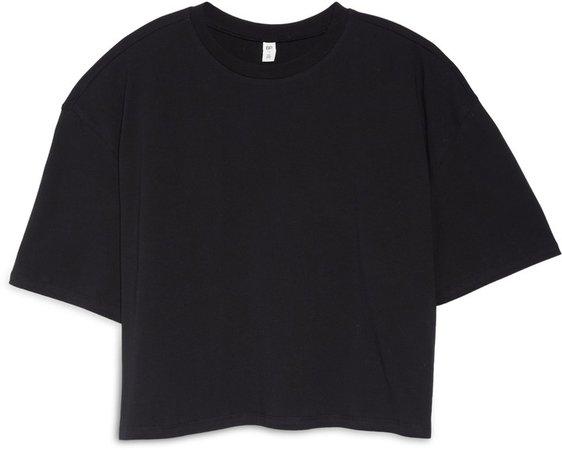 Cool Girl Crop T-Shirt