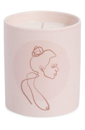 Brooklyn Candle Studio x Allison Kunath Woman No. 2 Candle | Nordstrom