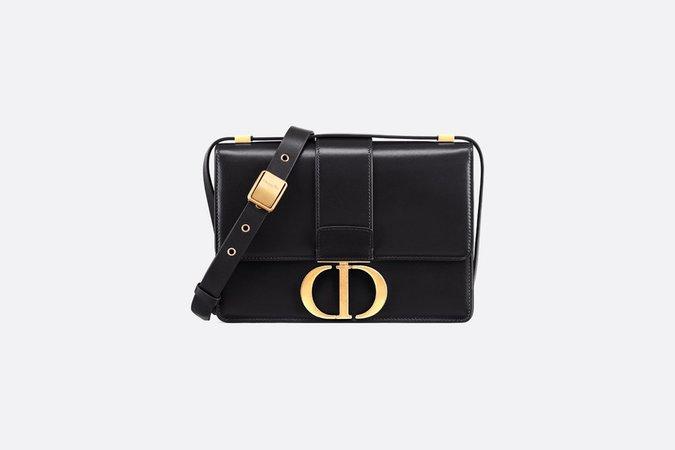 30 Montaigne calfskin bag - Bags - Woman | DIOR