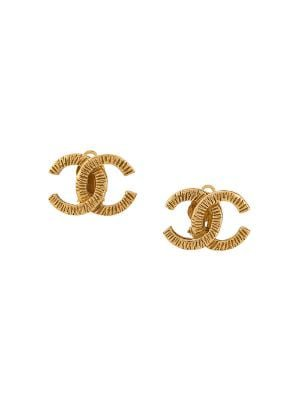 Chanel Pre-Owned - Shop online at Farfetch