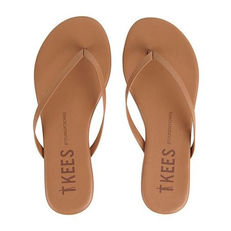 TKEES Flip Flops FOUNDATIONS