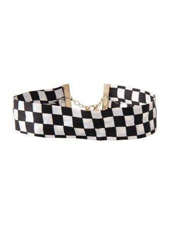 Checker choker: Shopping for japanese item