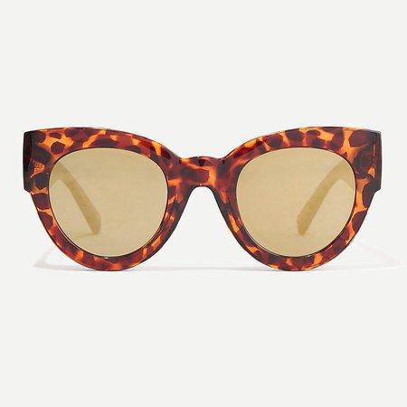 J.Crew: Le Specs® X J.Crew Matriarch Sunglasses