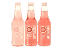 pink sodas
