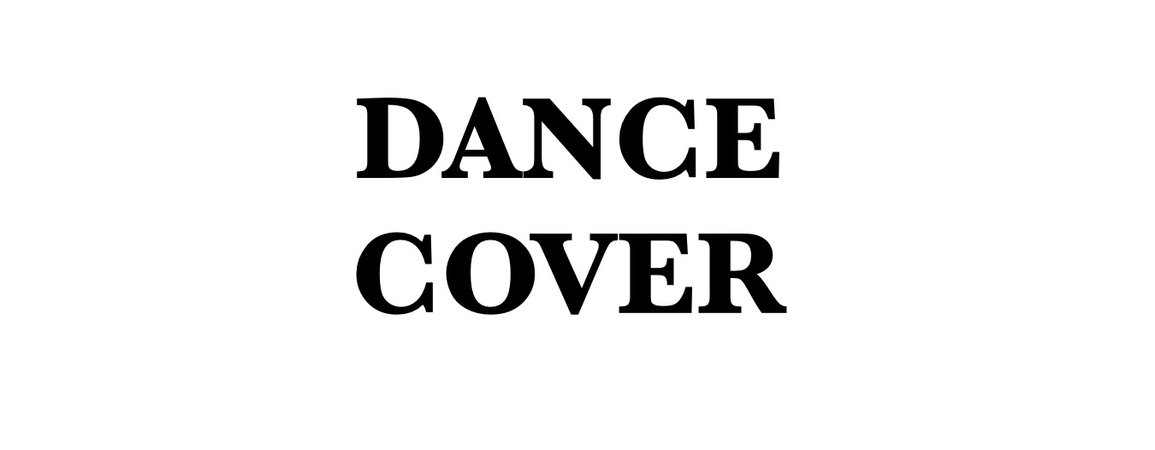 dance cover