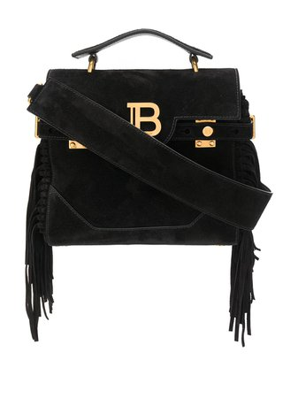 Balmain Sac à Main B-Buzz 23 - Farfetch