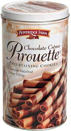 Pepperidge Farm Creme Filled, French Vanilla Wafers - 13.5 oz, Nutrition Information | Innit