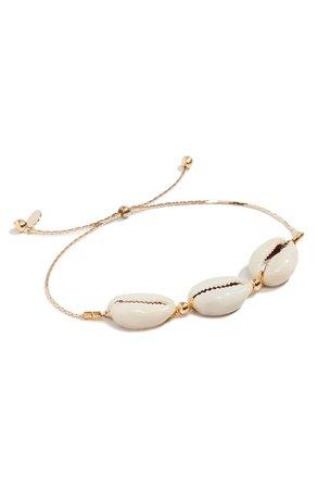 Shashi Caroline Slide Bracelet | Nordstrom