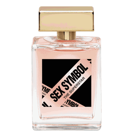 Superstar Sabrina Sato Sex Symbol - Perfume | Beleza na Web