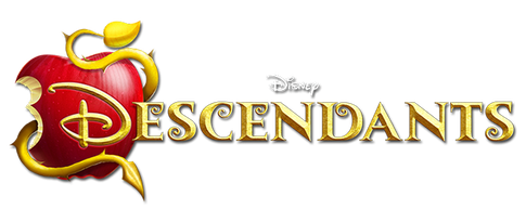Descendants (1) Logo
