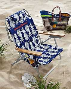 Tommy Bahama Beach Chair - Pinterest