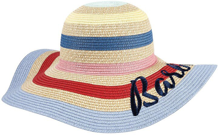 Beachfront Sun Hat