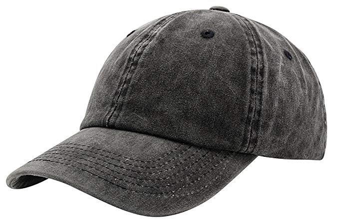 AZTRONA Vintage Baseball Cap