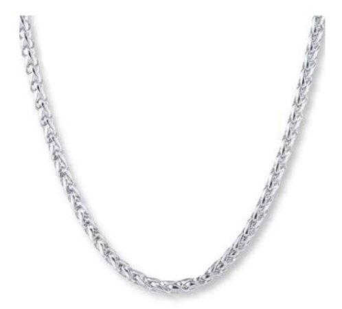 Men's Silver Chain