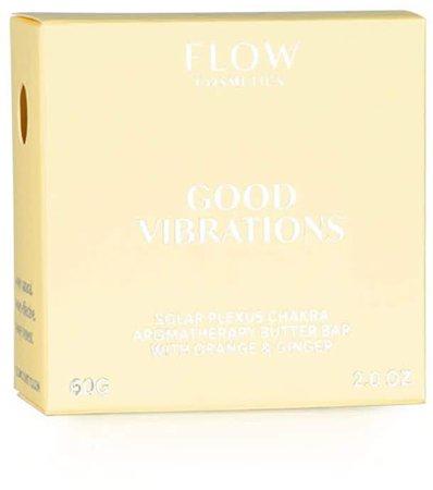 Good Vibrations Aromatherapy Bar