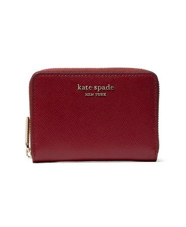 kate spade new york Spencer Zip Card Case & Reviews - Handbags & Accessories - Macy's