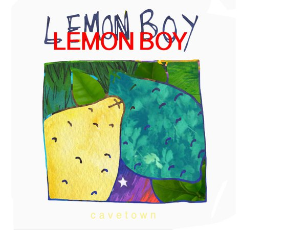 Lemon Boy by Cavetown Album cover