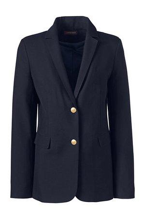 School Uniform Girls Hopsack Blazer