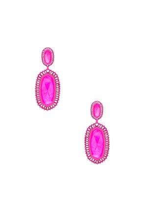 Kaki Earrings